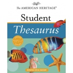 The American Heritage Student Thesaurus Updated Edition