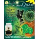 Life Science Quest For Middle