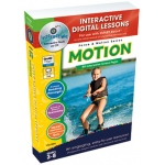 Motion Interactive Whiteboard Lessons
