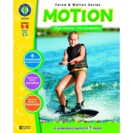 Force & Motion Series Motion