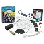 The Magic School Bus The Secrets Of Space Kit