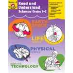 Read And Understand Science Gr 1-2