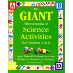 The Giant Encyclopedia Science Ages 3-6