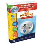 Global Warming Big Box Interactive Whiteboard Lessons