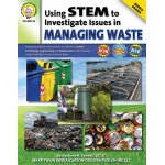 Using Stem To Investigate Issues In Managing Waste
