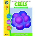 Ecology & The Environment Series Cells
