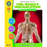 Cells Skeletal & Muscular Systems Gr 5-8