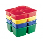 Early Childhood 3 Small Compartment Caddy