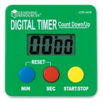 Digital Timer Count Down/up