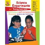Science Experiments For Young Learners
