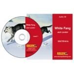 Edcon White Fang Audio CD