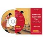 Edcon Rebecca of Sunny Brook Farm Audio CD