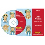 Edcon Little Women Audio CD