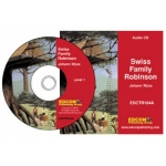 Edcon Swiss Family Robinson Audio CD