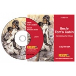 Edcon Uncle Tom's Cabin Audio CD