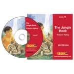 Edcon Jungle Book Audio CD