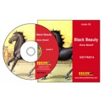 Edcon Back Beauty Audio CD