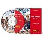 Edcon Tom Saywer Audio CD