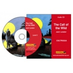 Edcon Bring the Classics to Life-The Call of the Wild Audio CD