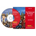 Edcon the Prince and the Pauper Audio CD