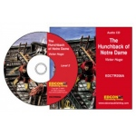 Edcon Bring the Classics to Life-The Hunchback of Notre Dame Audio CD