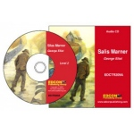 Edcon Silas Marner Audio CD