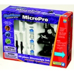 Economy Classroom Microscope Set Gr 3 & Up
