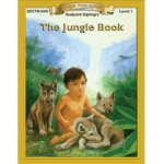 Edcon's the Jungle Book: Reading Level 1 by Rudyard Kipling