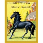 Edcon's Black Beauty Book: Reading Level 2 by Anna Sewell