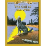 Edcon's the Call of the Wild Book: Reading Level Grade 2 by Jack London