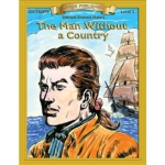 Edcon's Man Without A Country Book: Reading Level Grade 2 by Edward Everett Hale