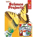 Science Projects Grs 1-2