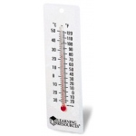 Student Thermometers 10/pk 2 X 6 Plastic Backing
