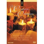 A Classical Christmas DVD