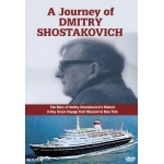 A Journey of Dmitry Shostakovich DVD