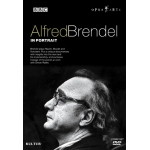 Alfred Brendel in Portrait - Documentary and Performance DVD