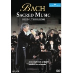 Bach: Sacred Music - Helmuth Rilling DVD