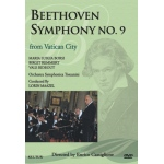 Beethoven Symphony No. 9 from Vatican City - Lorin Maazel DVD