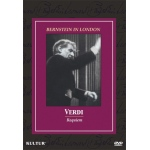 Bernstein In London: Verdi Requiem DVD