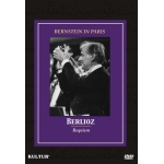 Bernstein In Paris: Berlioz Requiem DVD