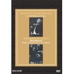 Bernstein On Beethoven: A Celebration/Piano Concert No.1 DVD