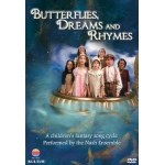 Butterflies, Dreams and Rhymes DVD