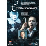 Countertenors DVD