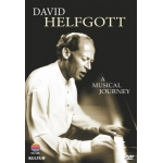David Helfgott: A Musical Journey DVD