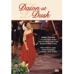 Dawn At Dusk: A Late Night Recital by Dawn Upshaw DVD