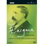 Elgar's Enigma Variations - Documentary and Performance DVD