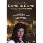 England My England (Tony Palmer's Film of Henry Purcell) DVD