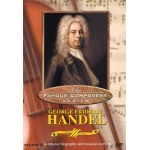 Famous Composers: George Frideric Handel DVD