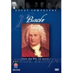 Great Composers: Bach DVD