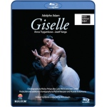 Giselle - Dutch National Ballet - Blu-ray
